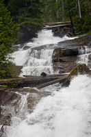 Photo of Big Creek Falls