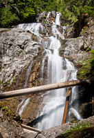 Photo of Chinook Creek Falls