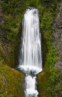 Photo of Columnar Canyon Falls