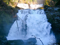 Photo of Coquille River Falls