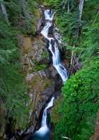 Photo of Deer Creek Falls