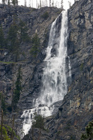 Photo of Drury Falls