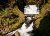 Photo of Dutchman Falls