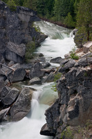 Photo of Fish Tail Falls