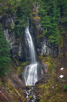 Photo of French Basin Falls 4