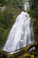 Photo of Galena Creek Falls