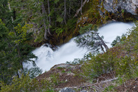 Photo of Gill Creek Falls