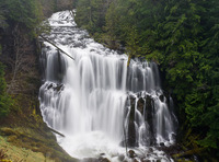 Photo of Gooch Falls