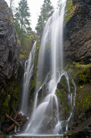 Photo of Henline Falls