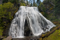Photo of Howlaak Falls