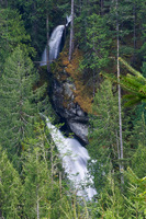 Photo of Irene Creek Falls