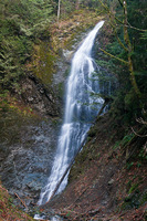 Photo of Iron Horse Falls