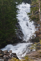 Photo of Isabel Falls