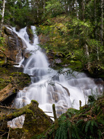 Photo of Klinger Grotto Falls