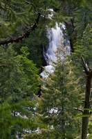 Photo of Lower Diamond Creek Falls