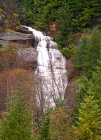 Photo of Elk Creek Falls