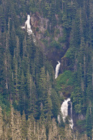 Photo of Mazama Falls