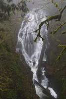Photo of McCoy Creek Falls