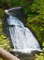 Photo of Middle Hemlock Falls