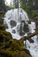Photo of Mosaic Falls