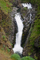 Photo of Mosier Falls