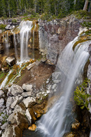 Photo of Paulina Creek Falls
