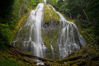 Photo of Proxy Falls