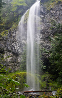 Photo of Rainbow Falls