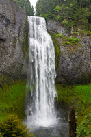Photo of Salt Creek Falls
