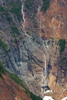 Photo of Seahpo Peak Falls