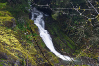 Photo of Sevenmile Creek Falls