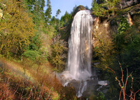 Photo of Silver Falls