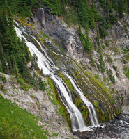 Photo of Sluiskin Falls