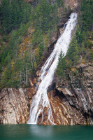 Photo of Strandberg Falls