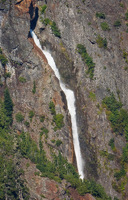 Photo of Sulphide Creek Falls
