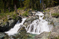 Photo of Teanaway Falls