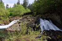 Photo of Twin Bridges Falls