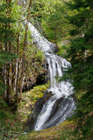 Photo of Twin Creek Falls
