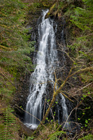 Photo of Upper Ayers Creek Falls