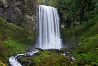Photo of Upper Bridal Veil Falls
