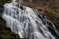 Photo of Upper Clarence Creek Falls