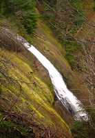 Photo of Upper Elk Creek Falls
