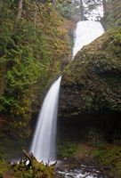 Photo of Upper Latourell Falls