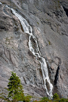 Photo of Upper Stevens Creek Falls