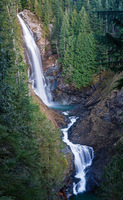 Photo of Wallace Falls