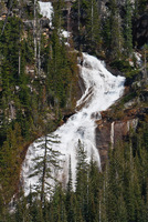 Photo of Willow Creek Falls