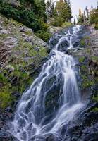 Photo of Yakima Park Falls