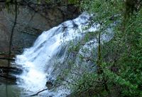 Photo of Yellow Creek Falls