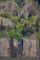 Photo of Cape Horn Falls