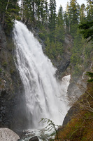 Photo of Narada Falls
